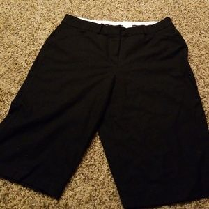 Womens Bermuda shorts